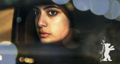 Words of Witness_Heba in rear view_Berlinale_smaller